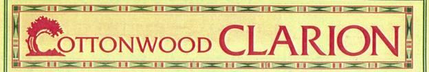 Cottonwood Clarion
